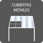 cubiertas moviles