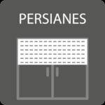 persianes