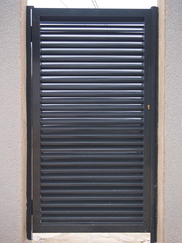 Puertas correderas leroy merlin cristal joan miro - Puertas de aluminio leroy merlin ...
